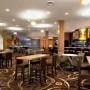 Share Lobby & Restaurant