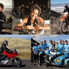 Women's Coalition of Motorcyclists: Female Riders Fueling the Future of Motorcycling