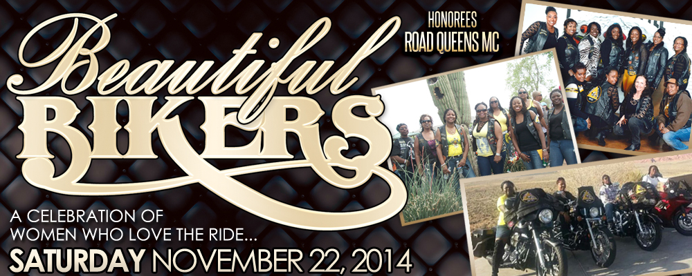 Beautiful Bikers Celebration Beautiful Bikers Honoree