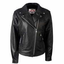 "Product Review: Viking Cycle ""Cruise"" Motorcycle Jacket"