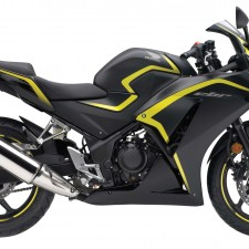 First Look: Honda's 2015 CBR300R