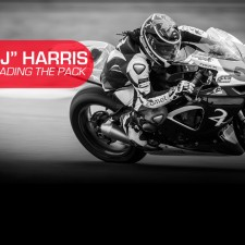 4 steps to Road Racing with SJ Harris