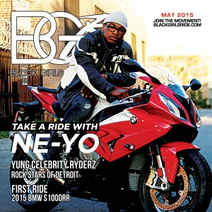 BGR May 2015 Issue