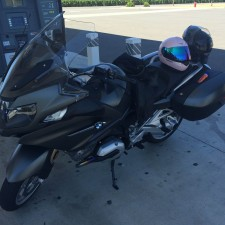 Adventures on the BWM R1200RT – Part 1
