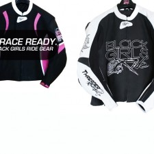 BGR Riding and Racing Jackets Now Available!
