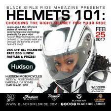 Helmet 101: Choosing The Right Helmet For Your Ride