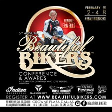 Beautiful Bikers Sports Rider of the Year: Erin Sills