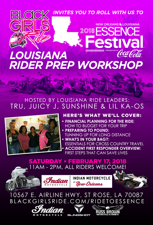 louisiana rider prep flyer proof