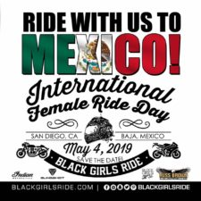 BGR Female Ride Weekend 2019
