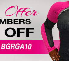 BGR + Bohn Armor All-Season Armored Riding Shirt – Black/Pink