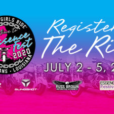 Black Girls Ride to Essence Fest 2021!