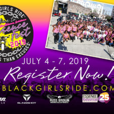 Black Girls Ride to Essence Fest 2019!