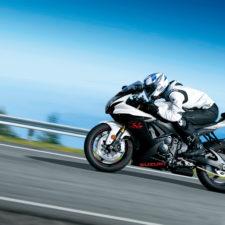 Rider Review: Suzuki's 2019 GSX-R 750