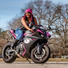 Meet LaShundra Rucker of SportBike Chic!