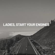 International Female Ride Day 2020