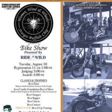 Women's Day at the Chip! - Women in Sturgis