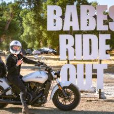 Babes Ride Out 2021 Recap