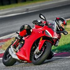 Gateway to the Ducati Universe: The Multistrada V2